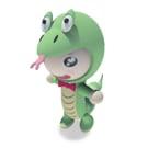 Garmin小蛇