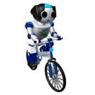 Garmin Robot Bike